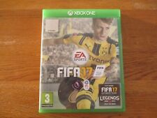 FIFA 17 XBOX ONE UK RELEASE