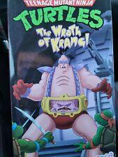 NECA Wrath of Krang Android Body Figure TMNT Teenage Mutant Ninja Turtles TARGET