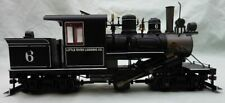 More details for bachmann on30 25763 climax little river 6 - boxed
