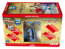 FIFA 365 2019  Adrenalyn XL Nordic Edition Gift Box Limited Ronaldo