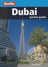 Berlitz Dubai Pocket Guide *SPECIAL PRICE - NEW*