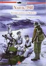 NARVIK 1940 VICTORIA ALEMANA. NUEVO. Nacional URGENTE/Internac. económico