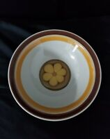 """Acsons, Daisydale Stoneware Serving bowl, Oven Proof, 8517, 10"""""""