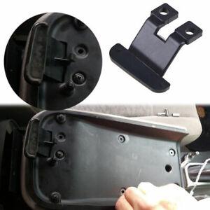 Center Console Armrest Cover Latch Lid Fit for Chevy Trailblazer LS LT 2002-2009