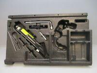MERCEDES M-KLASSE (W164) ML 420 CDI 4MATIC Wagenheber A1648460006  Bordwerkzeug
