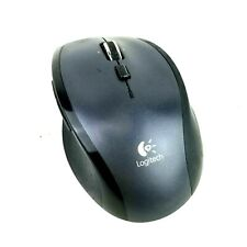 Logitech M705 Wireless Laser USB Mouse- USED Mice, NO DONGLE, Tested, M0455