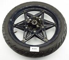 Honda NS 400 R NC19 Bj.85 - Rear wheel rear wheel rim