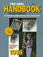 The Arrl Hand Book: 1998 (75th ed) by American Radio Relay League Paperback The