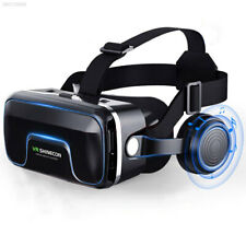 BA84 3D VR Brille Virtual-Reality-Brille Reise Filme Handy