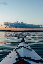 In a Boat on the Water Sports and Recreation Journal : 150 Page Lined...