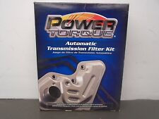 Power Torque Transmission Filter Kit FK 177 Pioneer 745063 Fram FT1039 Free Ship