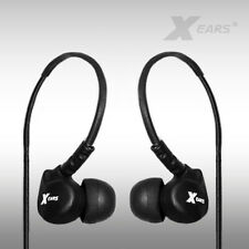 In Ear Monitoring Kopfhörer Xears® IEM800 schwarz Sport Ohrhörer Audio & HiFi