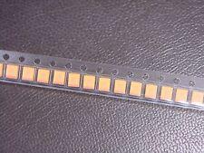Lot of 5 TPSB476K010R0500 AVX Tantalum Capacitor 47 uF μF 10% 10V 1210 NOS