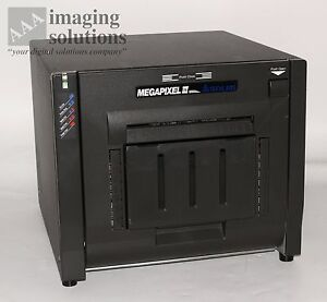 DNP Altech ADS MPIII (MegaPixel 3) Dye Sublimation Printer Noritsu, Fuji minilab