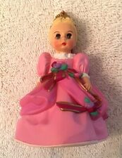 Hallmark Collectible Ornament-MadameAlexander- Cinderella-1995
