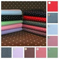 By the Metre 100% Cotton Stars & Sky Unbranded Craft Fabrics
