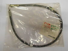 YAMAHA RD200DX RD 200 DX TACHO TACHOMETER REV CABLE MADE IN JAPAN