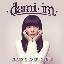 DAMI IM  CLASSIC CARPENTERS CD NEW