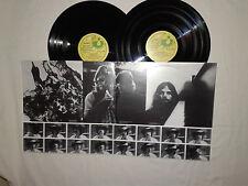 Pink Floyd – Ummagumma -Disco 33 Giri LP DOPPIO ALBUM Vinile Stampa ITALIA