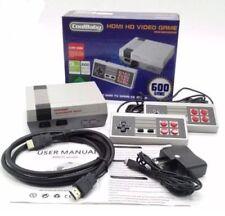 HDMI NES Mini Classic Edition Games Console with 600 Classic Nintendo Games EU