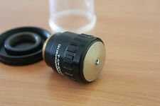 Carl Zeiss Mikroskop Objective GF Planapochromat HD HI 100x 1.30 Objektiv