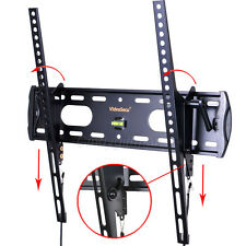 LED LCD TV Wall Mount for VIZIO LG Sony 32 39 40 42 46 47 48 50 Tilt Bracket 3FE