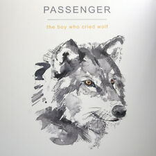 Passenger - The Boy Who Cried Wolf - Vinyl LP *NEW & SEALED*