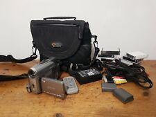 Canon MV960 Camcorder MiniDV. DV/AV-in. Widescreen. VGC