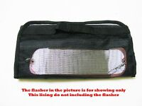 KUFA SPORTS Vented Flashers Organize Bag with 6 Separated Storage FB-101