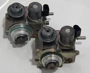 BMW Mini N14/N18 1.6THP High pressure fuel pump repair service and repair.