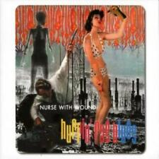 Nurse With Wound : Huffin' Rag Blues CD (2008) ***NEW***