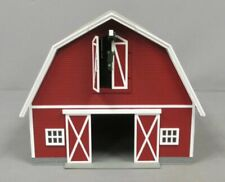 MTH 30-9072 Red Classic Barn EX