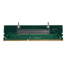 1.5V DDR3 204 Pin Laptop SO-DIMM to Desktop DIMM Slot Memory Adapter Supply Tool