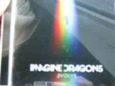 EVOLVE (2017) / IMAGINE DRAGONS / neuwertige Original-CD
