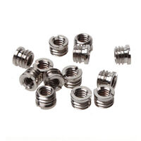 "1/4"" to 3/8"" Convert Screw (5pack) Adapter for Tripod and camera and quick_hc"