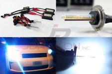 H7 8000K Bluish White 35W Slim DC Ballast HID Conversion Kit Xenon Bulb
