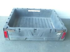 Polaris Ranger 400 500 570 800 EV LSV Crew Midsize 4X4 Short Box Bed w/ Tailgate