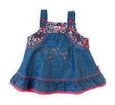 Bestickte Baby-Kleider aus 100% Baumwolle