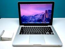 """Apple Macbook Pro 13"""" 2012-2016 / 3 YR WARRANTY / 16GB / 1TB SSD Hybrid / i2017"""