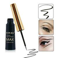 Long Lasting Non-Blooming Eye Liner Black Waterproof Up Liquid Eye Eyeliner B0J8