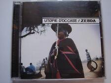 0967 Zebda - Utopie d'Occase (2003) CD album