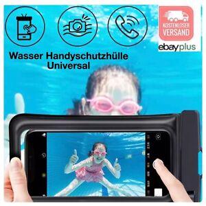✅ Apple iPhone Schutzhülle Xaomi Samsung Huawei Case Wasser Hülle wasserdicht ✅