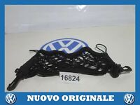 Network Trunk Luggage Net Original SKODA Superb From 2008 A 2016 DMK800004