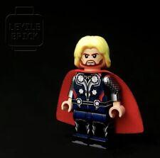 ⎡LEYILE BRICK⎦Custom Thor Lego Minifigure