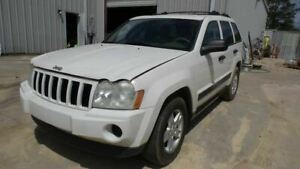 Fuel Pump Assembly Gasoline Fits 05-10 GRAND CHEROKEE 167996
