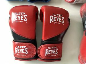Brand New Cleto Reyes 14oz High Precision Gloves, Guaranteed 100% Authentic