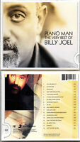 Billy Joel Piano Man The very best of CD NEU limited Pur Ed.18 Titel Uptown girl