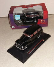 IST EMW/BMW 340 Kombi schwarz 1953 1:43  DDR Modellauto  Neu ohne Folie  156
