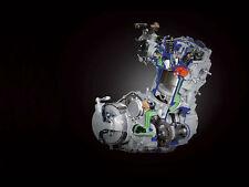 Engine Rebuilds Yamaha YFM700R Raptor YFM660R YFZ450/450R YFM350R YFZ350 YFM250R