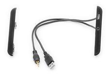 Carav 11-712 autoradio radio diafragma para toyota rav4 mr2 Celica con aux USB slot